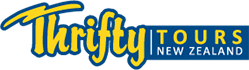 New Zealand bus & coach tours with Thrifty Tours